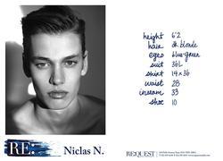 Niclas N