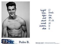 Pedro B