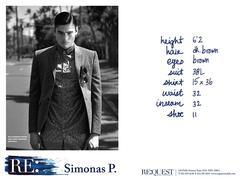 Simonas P