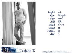 Taejahn T