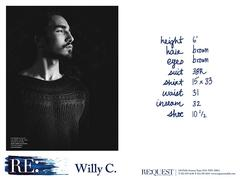 Willy C