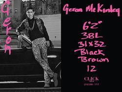 Geron McKinley