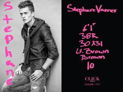 Stephane Vamer