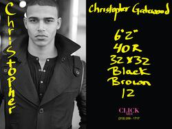 Christopher Gatewood