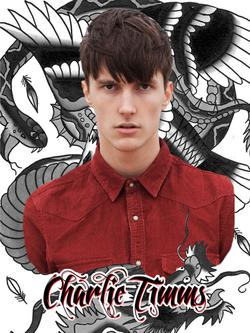 Charlie Timms