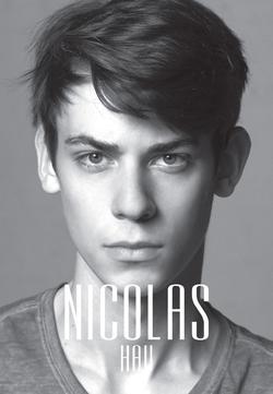 Nicholas