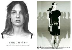 Luisa Josephin
