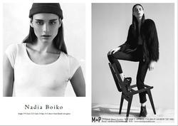 Nadia Boiko