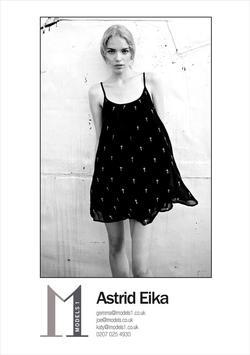 Astrid Eika