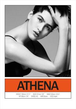 Athena Wilson