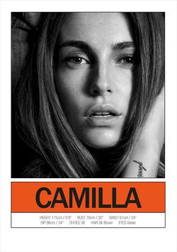 Camilla Babbington