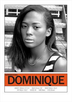 Dominique Dunn