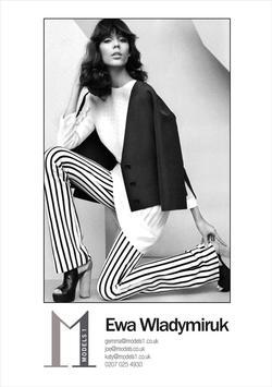 Ewa Wladymiruk