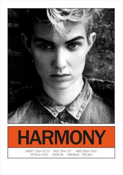Harmony Boucher