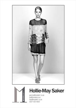 Hollie May
