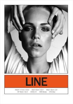 Line Brems