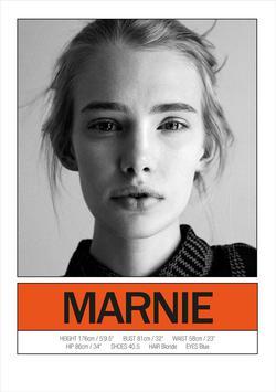 Marnie Harris