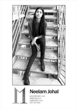 Neelam Johal