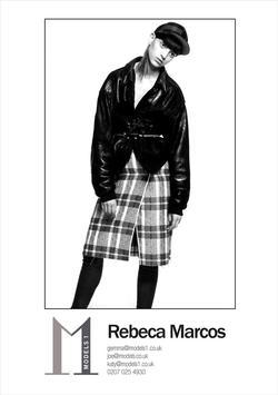 Rebeca Marcos