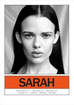 Sarah Dick