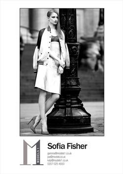 Sofia Fisher