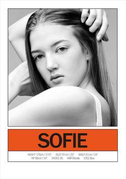 Sofie Sjaastad