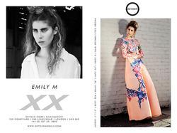 Emily M