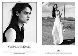 EMILY MUELEMAN