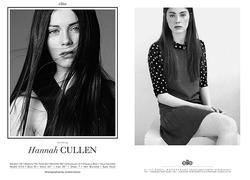 HANNAH CULLEN