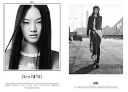 HAN BING