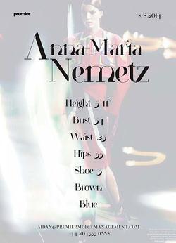Anna Maria Nemetz