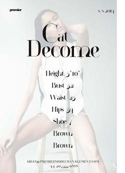 Cat Decome