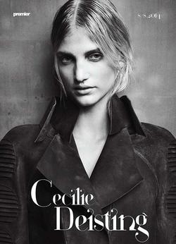 Cecilie D