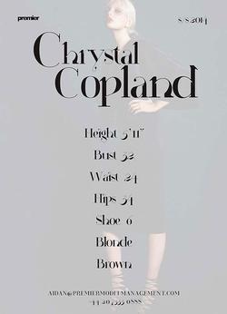 Chrystal C