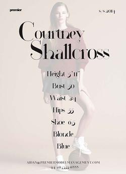 Courtney S
