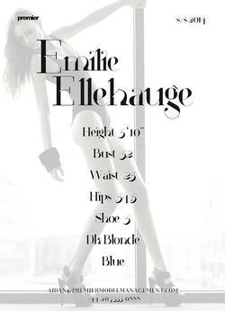 Emilie E