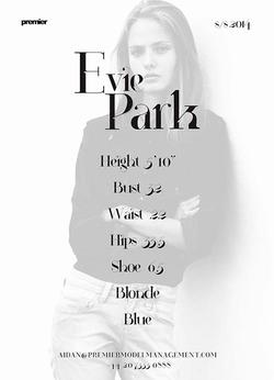 Evie Park