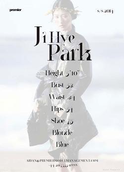 Ji Hye Park