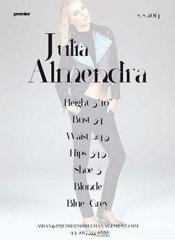 Julia Almendra