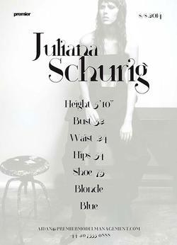 Juliana Schurig