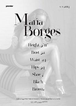 Maria B