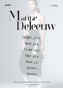 Marine D
