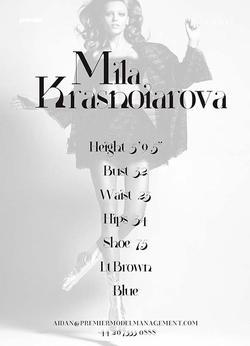 Mila K