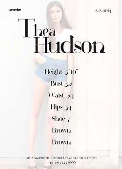 Thea H