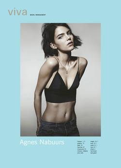 AGNES NABUURS