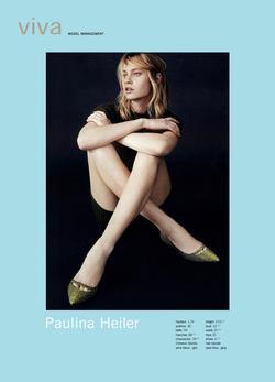 PAULINA HEILER