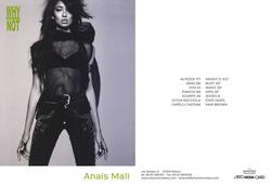 Anais Mali