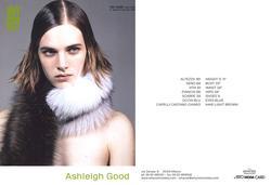 Ashleigh Good