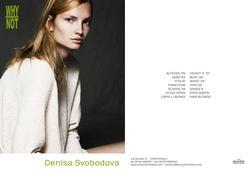 Denisa Svobodova