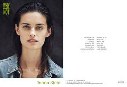 Jenna Klein